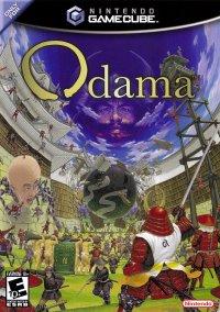 Обложка Odama