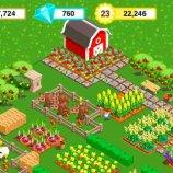 Скриншот Farm Story. Flowers – Изображение 3