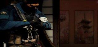 Tom Clancy's Rainbow Six: Siege. Оперативник Echo