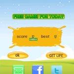 Скриншот Flappy Bee Buzzing Adventure Paid – Изображение 1