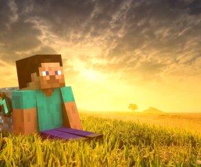 Minecraft разошелся тиражом в 11 млн. копий