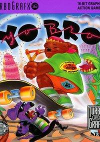 Обложка Yo Bro