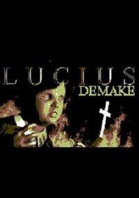 Lucius Demake – фото обложки игры