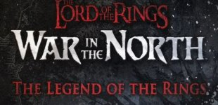 The Lord Of The Rings: War In The North. Видео #7