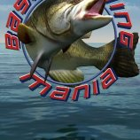 Скриншот Bass Fishing Mania