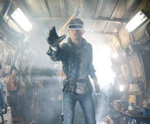Опубликован первый кадр изфильма «Первому игроку приготовиться»