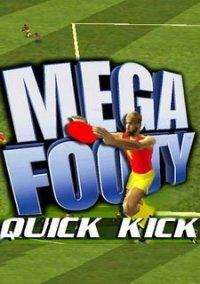 Обложка MegaFooty Quick Kick