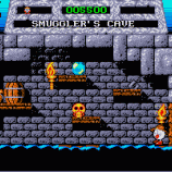 Скриншот Fantasy World Dizzy