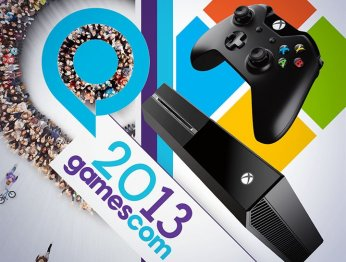 Gamescom 2013: Итоги Microsoft