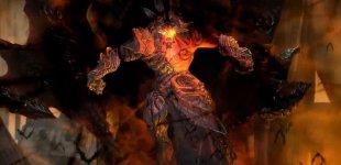 Darksiders: Warmastered Edition. Релизный трейлер