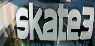 Skate 3. Видео #2