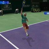 Скриншот Tennis Master Series 2003 – Изображение 2