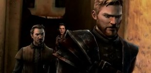 Game of Thrones: Episode Two - The Lost Lords. Релизный трейлер