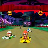 Скриншот Krazy Kart Racing