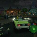 Скриншот The Simpsons Hit & Run