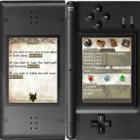 Скриншот Lonewolf DS