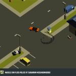Скриншот Pako: Car Chase Simulator – Изображение 1