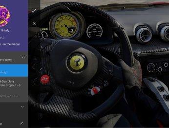Обновление интерфейса Xbox One и обратная совместимость с Xbox 360