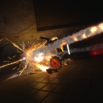 Скриншот Overload – Изображение 17