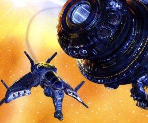 «Космические рейнджеры» возвращаются в текстовом виде