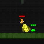 Скриншот Retro Garbage – Изображение 1