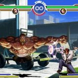 Скриншот The King of Fighters XI