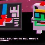 Скриншот Cosmic Leap