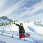 Скриншот Mark McMorris: Infinite Air – Изображение 1