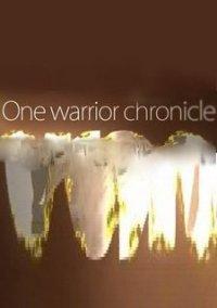 Обложка Ahros: One warrior chronicle