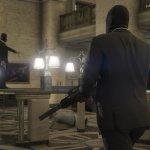 Скриншот Grand Theft Auto Online: Heists – Изображение 8