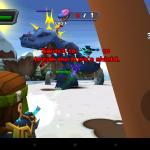 Скриншот Call of Mini: Dino Hunter – Изображение 13