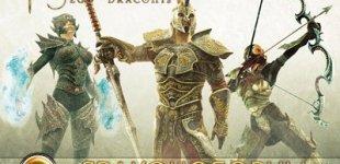 Divinity 2: Ego Draconis. Видео #1