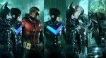 Arkham Knight: в октябрьском DLC Женщина-кошка отомстит Загадочнику - Изображение 4