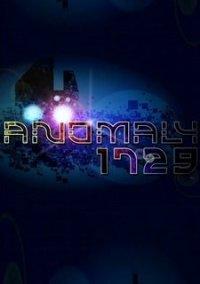 Обложка Anomaly 1729