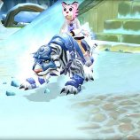 Скриншот Luvinia Online