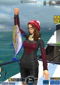 Обложка Fishing Hero