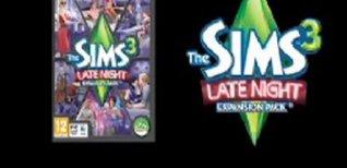 The Sims 3: В сумерках. Видео #2