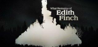What Remains of Edith Finch. Анонсирующий трейлер