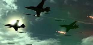 Wargame: AirLand Battle. Видео #5