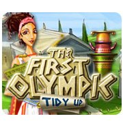 Обложка The First Olympic Tidy Up