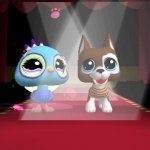 Скриншот Littlest Pet Shop Friends – Изображение 21