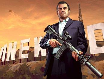 Шесть самых свежих подробностей о Grand Theft Auto Online