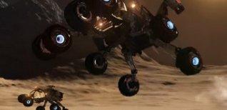 Elite: Dangerous. Трейлер DLC Horizons