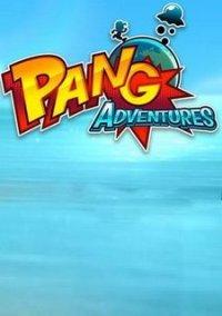 Обложка Pang Adventures