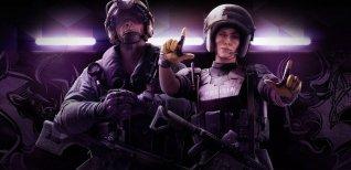 Tom Clancy's Rainbow Six: Siege - Operation Velvet Shell. Официальный трейлер