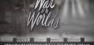 The War of the Worlds. Видео #3