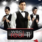 Обложка World Snooker Championship Real 2011