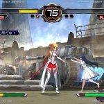 Скриншот Dengeki Bunko: Fighting Climax – Изображение 11