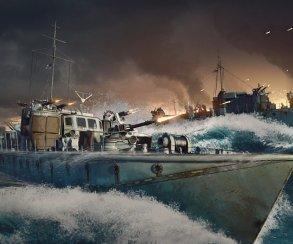 ВWar Thunder скоро появятся играбельные эсминцы