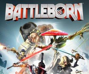 Battleborn стремительно теряет в цене